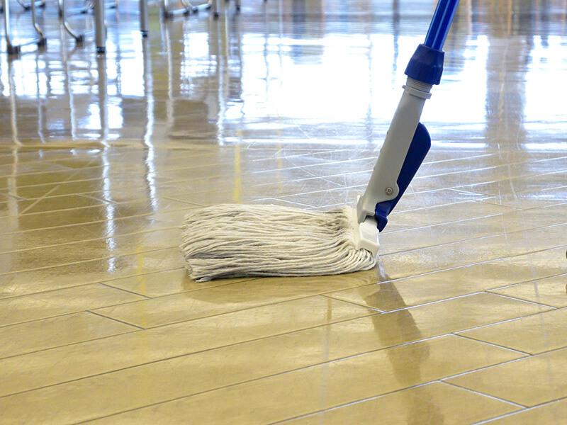 業務用清掃資材イメージ