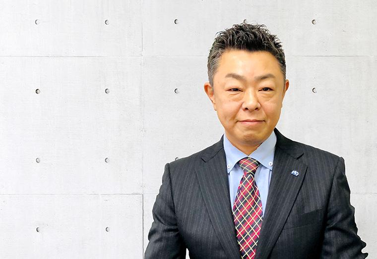 代表取締役社長 米内 渉